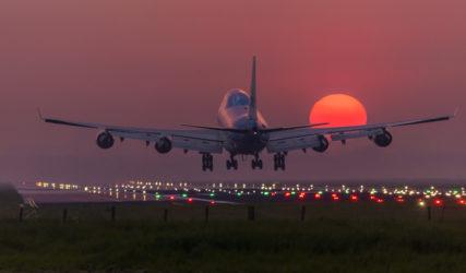 Relatie koers AF-KLM met Brent is vooral sentimenteel