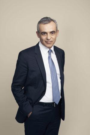 Pascal Blanqué (Amundi): 'De lessen van de val van Lehman'