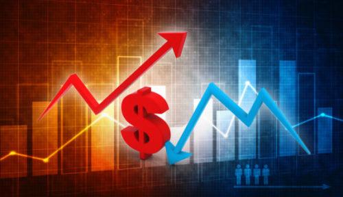 Toekomstige recessie VS?
