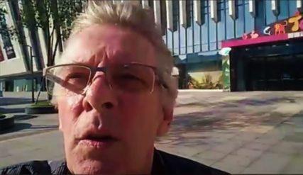 Eddy vlogt: 'Shoppen op de BeleggersFair'