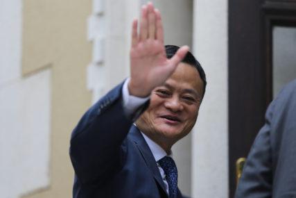 Stel dezelfde vragen als Jack Ma
