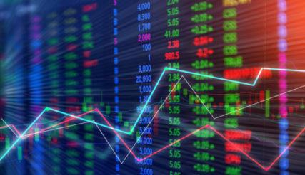 Online beleggen in aandelen