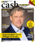 Cash magazine 3-2018