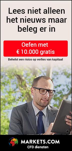 Markets.com: populair bij Nederlandse beleggers