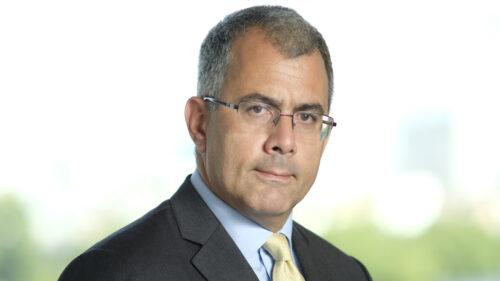 Talib Sheikh (Jupiter): 'Nieuw tijdperk wereldeconomie'
