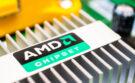 AMD blijft hangen in zijwaartse beweging