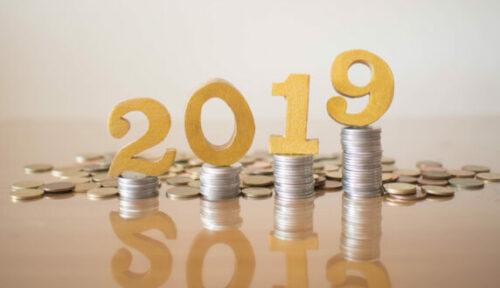 Beleggen in 2019: het goede moment om in te stappen?