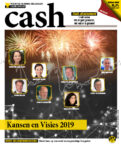 Cash magazine 4-2018