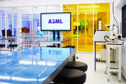 ASML gaat gestaag beter presteren in 2019