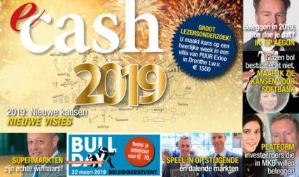 Nieuwe e-Cash: wroeten naar kansen in 2019