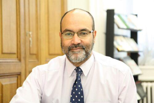 Shamik Dhar (BNY): 'Meer volatiliteit'