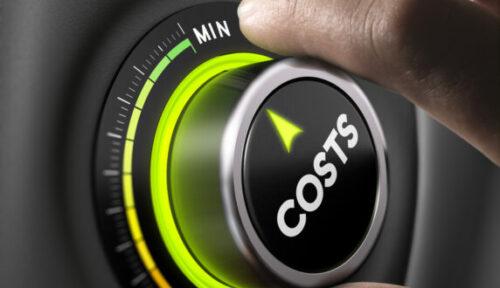 Belegger, let op de kosten