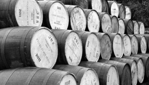 Vermogensbeheer op basis van whisky