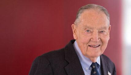 Geestelijk vader van het populaire indexbeleggen John Bogle overleden