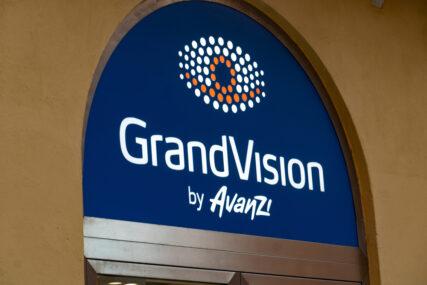 GrandVision heeft bodem nog niet bereikt