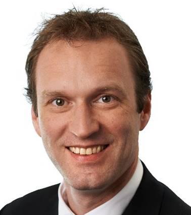 Marco Ruijer (NNIP) is blij dat zijn fonds 5 jaar bestaat