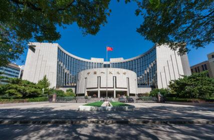 People's Bank of China bereid om radicale maatregelen te nemen