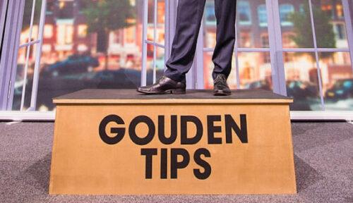 Tijdens de BeleggersFair worden gouden beleggingstips gegeven door beleggingsgoeroes