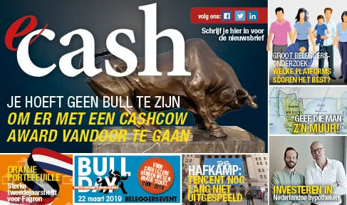 Nieuwe e-Cash: daar komen de kansen