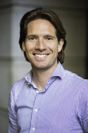 Michiel van der Maat (Intertrust): 'Profiteren van Brexit'
