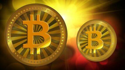 Bitcoin: kruis of munt?