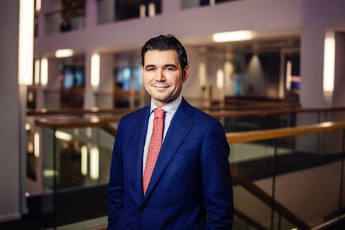 Peter van der Welle (Robeco): 'Koersen gaan verder stijgen