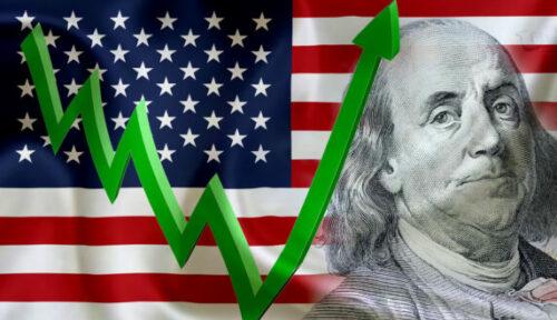 Opmerkelijk sterke stijging Amerikaanse aandelen