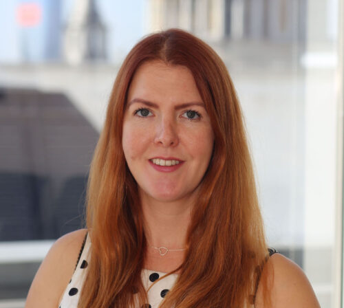 Claire Walsh (Schroders): 'Het geheim van 60/40'