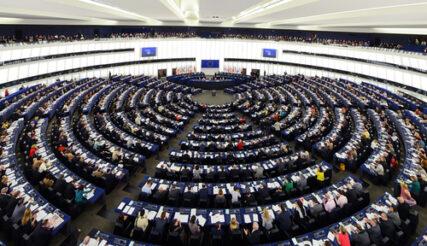 Euro/dollar niet onder indruk van verkiezingen Europa