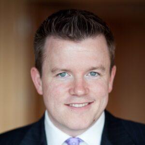 James Gautrey (Schroders): 'Winnaars van morgen'