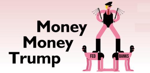 Ik hoef niet eens een poging te wagen om de Amerikaanse president Trump te bellen met de vraag wat hij vindt van de Moderne Monetaire Theorie. Zijn antwoord ligt voor de hand.