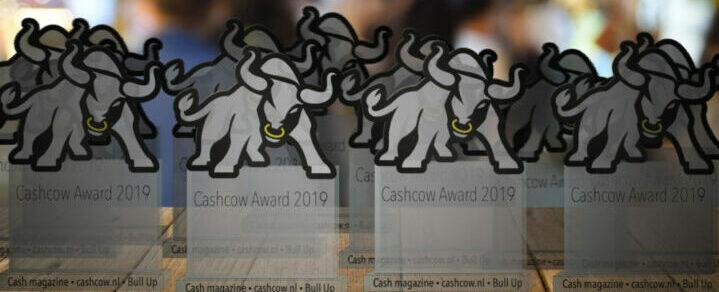 Cashcow Awards 2019
