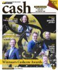 Cash magazine 1-2019