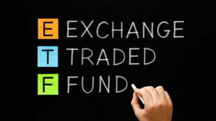 Bent u al aan het beleggen in ETF's?