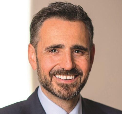 Eric Lonergan (M&G): 'Aan de bak met dubbele rentestanden'