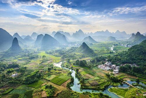 Invesco: Chinese consumptie groeit door inhaalslag kleinere steden