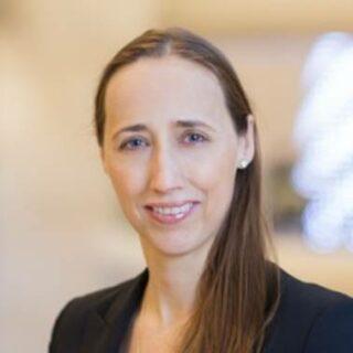 Georgette Boele (ABN Amro): 'Daling pond geen verrassing'