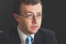 Richard Kaye (Comgest): 'Nikkei loopt warm voor Olympische Spelen'