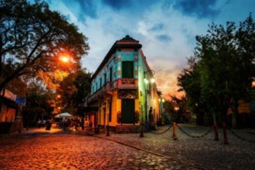 Stabiliteit in Argentinië maar toekomst is onzeker