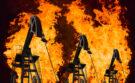 Explosieve stijging olieprijs
