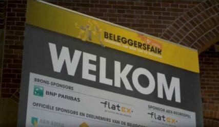 Compilatievideo: BeleggersFair 2019