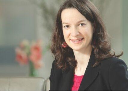 Amélie Thévenet (Jupiter): 'China kan groei versnellen'