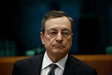 Afscheid van Draghi, maar nog niet van de overdreven lage rente