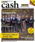 Cash magazine 4-2019