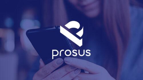 Succesvol Prosus fors ondergewaardeerd