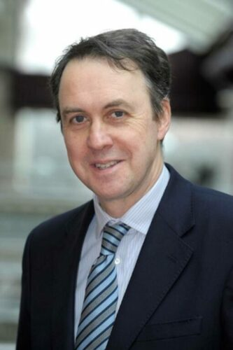Keith Wade (Schroders): 'Zwakke bedrijfswinsten'