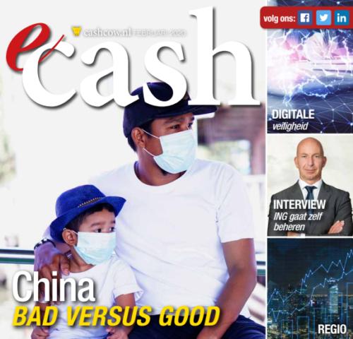 Corona verziekt (e-Cash)