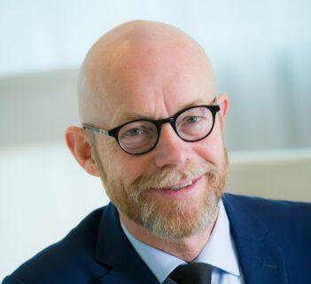 Corné van Zeijl (Actiam): 'Meeste kansen voor Unilever en Ahold'