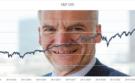 S&P naar 1400 of 3000