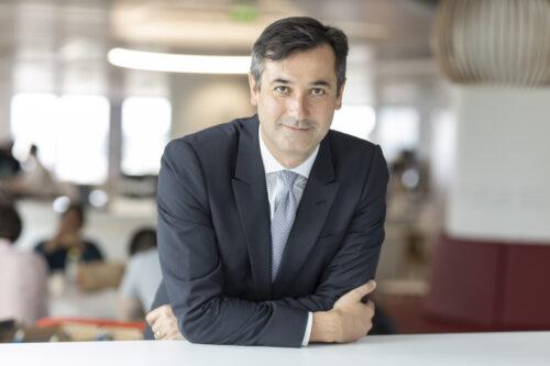 Gilles Moëc (AXA): 'Coronacrisis kost 2,5% bnp per maand'